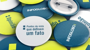 Infoglobo: rebranding do papel ao digital