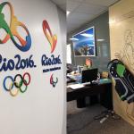 Galeria de fotos do projeto para a Rio 2016