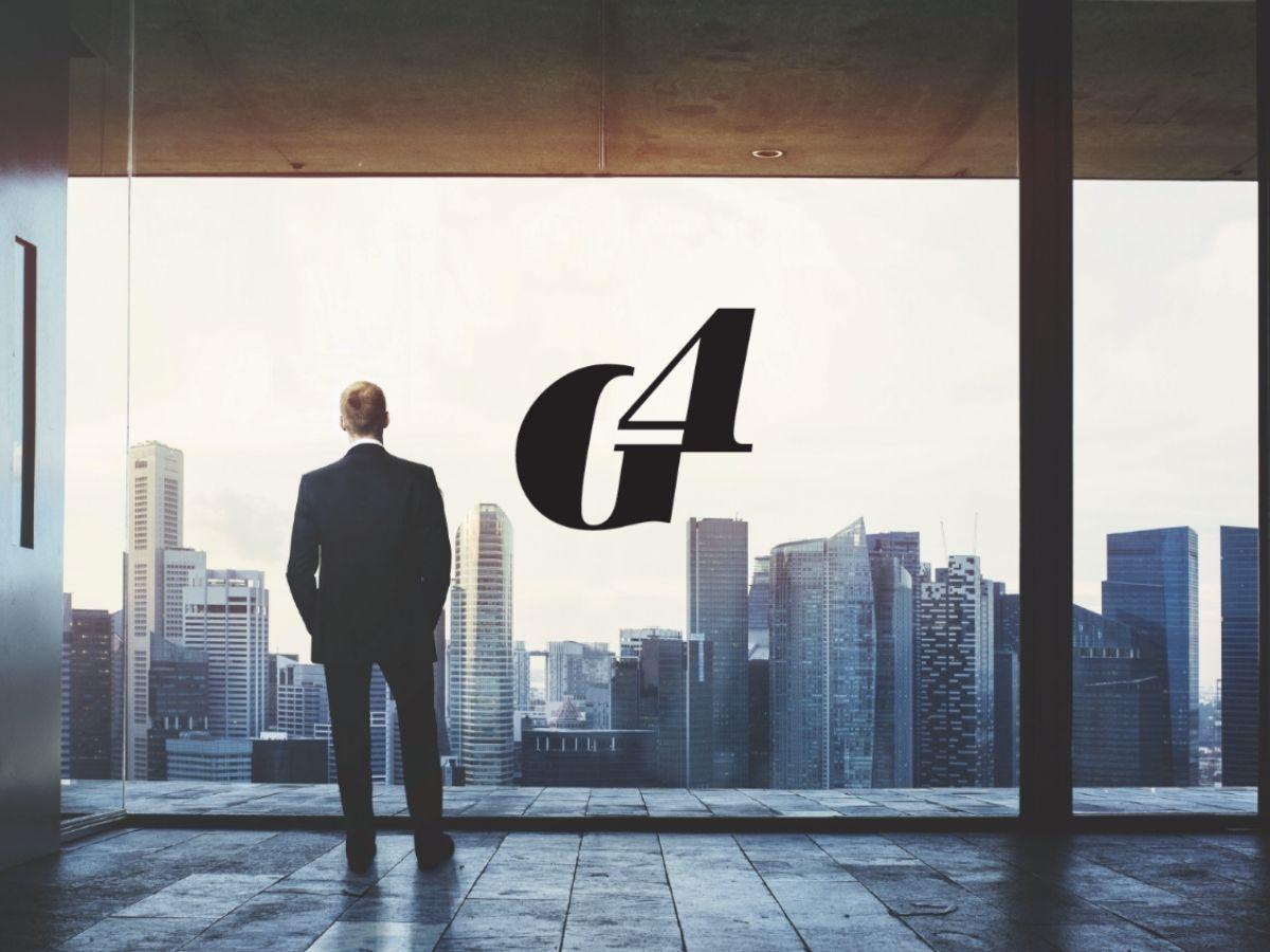 Case Crama: reposicionamento da marca G4